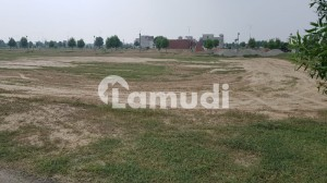 New Deal 5 Marla Plot On Easy Installment In Lake City Lahore Sector M8 C1