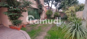 Kanal Bungalow For Sale in DHA Phase 3 W Block Solid Construction Near to Park  McDonald