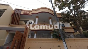 Brand New Bungalow For Sale In GulistaneJauhar  Block 7