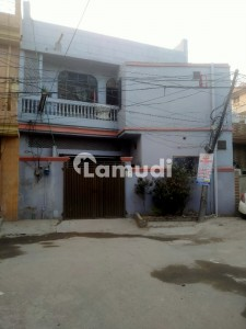1238  Square Feet House Available In Gulshan-E-Ravi For Sale