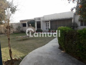 Become Owner Of Your House Today Which Is Centrally Located In NEW COLONY Kohat Cantt - Hangu Road In Kohat