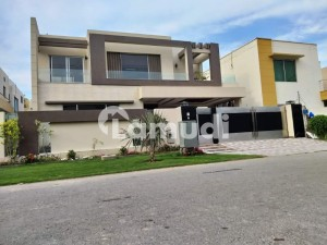 Richmoor Presents 1 Kanal House for Sale in Dha Lahore