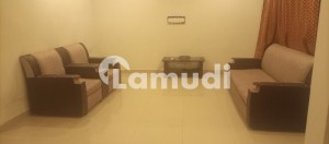 Fully Furnished 2 Bedrooms Apartment For Rent In Bahria Town Civic Center