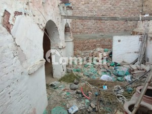 Residential Plot Of 840  Square Feet Available In Sir Syed Road