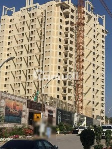 3 Bedroom Margalla Face Corner Apartment For Sale In Defence Executive Tower Dha Phase 2 Isb