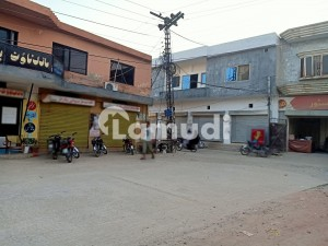 1 Marla Office In New Model Town For Rent