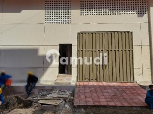 Factory For Rent 400 Sq Yard In Mehran Town Near By Main Road
