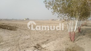 1440 Feet Residential Plot For Sale In Al Mustafa Garden Phase 1 Nawabshah