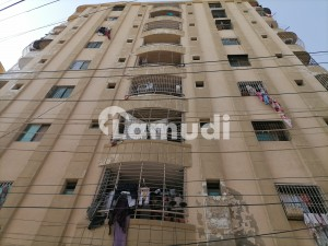 Al Ameen Apartment Flat Is Available For Sale
