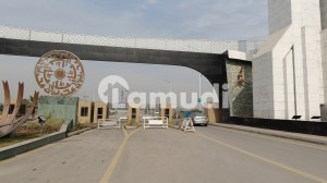 Bahria Town Paradise Commercial