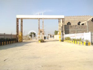 50 Sqyd Commercial Plot For Sale