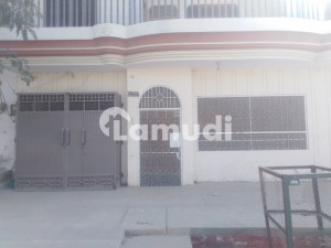 Centrally Located Building In Rafi Qamar Road Is Available For Sale