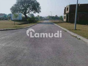1125  Square Feet Residential Plot Up For Sale In Chak Shahzad