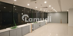 Bright Homes Presenting 7500 Sqft Commercial Corporate Building At Blue Area Available