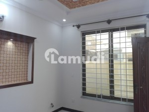 8 Marla Lower Portion In Bahria Town Is Available