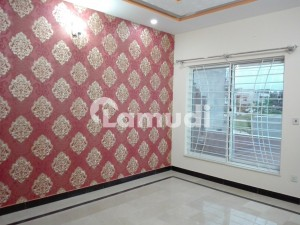 8 Marla Lower Portion In Bahria Town Is Best Option