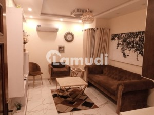 2 Bed Flat For Rent Brand New In Sector C Bahria Town