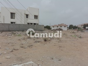 Affordable Commercial Plot For Sale In DHA Defence