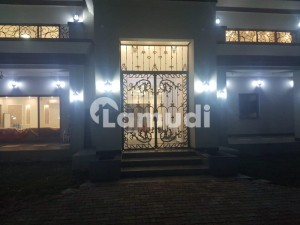 Farm House For Rent In Bedian Road Lahore Near By Dha Phase 7