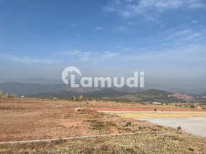 1 Kanal Sector C3 Beutiful Plot Bahria Enclave Islamabad