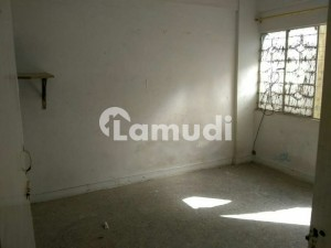 Flat For Rent 2 Bed Lounge 1st Floor Main Road Food Street North Nazimabad Block H