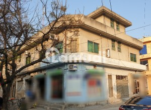 2250  Square Feet Building In Rahwali Cantt For Sale