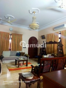Beautiful One Unit House For Rent