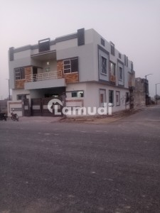 House Available For Rent In Al Razzaq Royals Housing Scheme