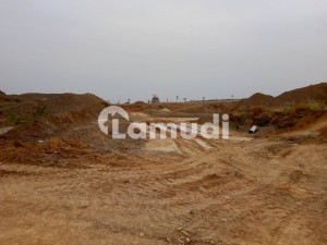 2 Kanal Plot For Sale Asc Cooperative House Society Phase Ii