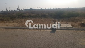 1000 Yards Plot Is Available For Sale In Zone E
