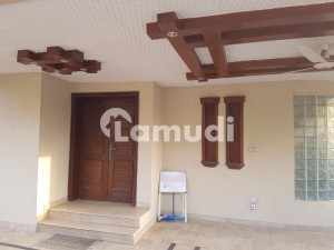 1 Kanal Full House For Rent In Bahria Town Phase 4
