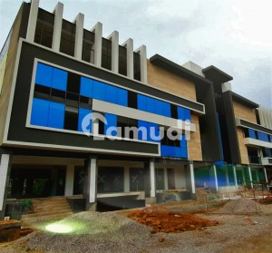 25600 Sqft Office In Brand New Building Available For Rent