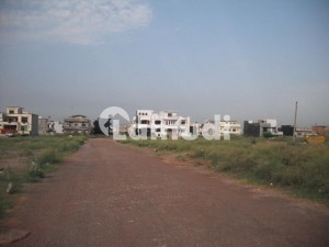 Best Options For Residential Plot Is Available For Sale In G-14