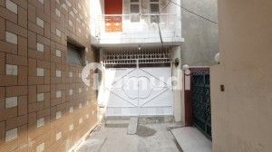 5 Marla House Is Available For Sale In Muslim Town