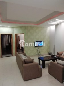 2 Bedroom With Attached Bath Luxury Apartment Available For Rent