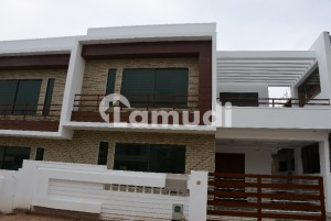 10 Marla Portion For Rent In Bahria Enclave Islamabad