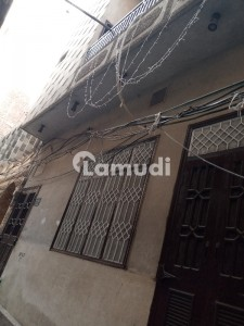 1125  Square Feet House Up For Sale In Shahbaz Khan Road