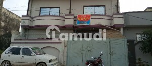 Centrally Located Housefor Rent In Korang Town Available