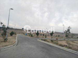 Engineers International Offers Top Height Location 1 Kanal Residential Plot In Sector A DHA Phase 5 Islamabad