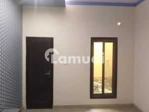 Ghalib City 5 Marla House Up For Rent