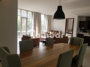 Furnished Apartment Of 1800 Sq Ft Is Available For Rent In Gulberg  Lahore