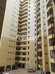Bismilla Towers One Of The Most Luxurious Tower In Jauhar Town 4 Bed Rooms Servant Quarter Apartments