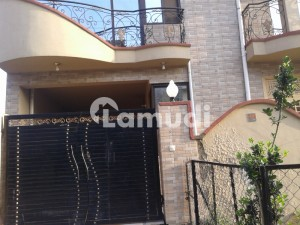 Centrally Located Lower Portionfor Rent In Pwd Housing Scheme Available