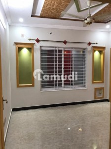 25x40 Double Storey House For Rent In G13/4