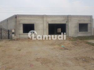 Gujrat Bypass Office Sized 6750  Square Feet Is Available