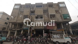 Shop Available For Sale Monthly Rent Value 170,000