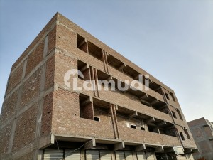 Flat For Sale In Beautiful Sukkur Bypass