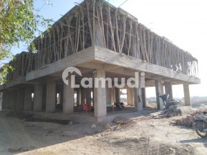 720  Square Feet House For Sale In Beautiful Sukkur Bypass