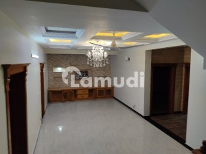 40x80 12 Marla New House For Rent G13