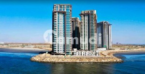 Emaar 2720 Sq Ft 2 Bed  Penthouse Beautiful Sea View